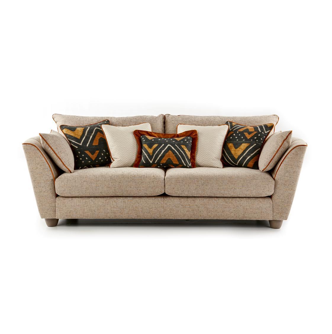 Odin 3 Seater Sofa - M Burrows Furniture World